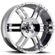 Ultra Wheels Lightning 247/248 Chrome