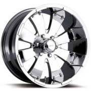 Ultra Wheels Mako 243 Chrome