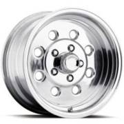 Ultra Wheels Nitro 531 Polished