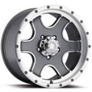 Ultra Wheels Nomad 173/174 Anthracite Machined
