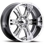 Ultra Wheels Predator 248 Chrome