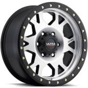 Ultra Wheels x102 Extreme Diamond Cut Facet