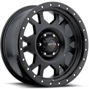 Ultra Wheels x102 Extreme Matte Black