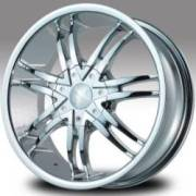Vangaro Talon Chrome