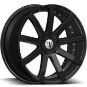 Velocity VW19 Black Wheels
