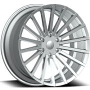 Velocity VW17B Chrome Wheels