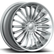 Velocity VW18 Chrome Wheels