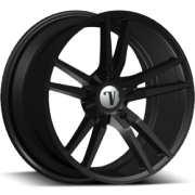 Velocity VW20 Black Wheels