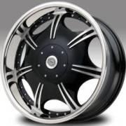 Velox Bacchi III Black