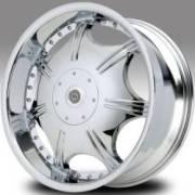 Velox Bacchi III Chrome