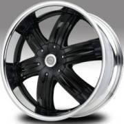 Velox Bacchi II Black