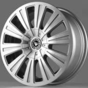 Velox Connosiur Machined Silver