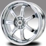 Velox Jr 1 Chrome