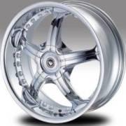 Velox Jr 2 Chrome