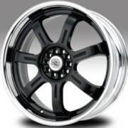Velox Jr 1 Black