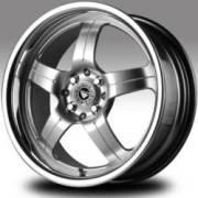 Velox Side-Winder<br>Silver