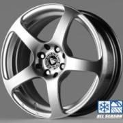 Velox Trek5 Silver