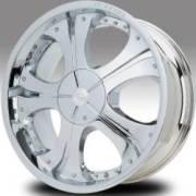 Velox Triton Chrome