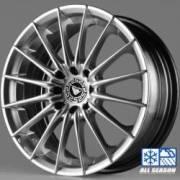 Velox Turbine Silver