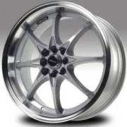 Velox Vx-8 Silver