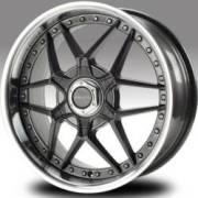 Velox Vx-K Gunmetal