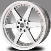 Velox Vx-Nova Machined Gunmetal