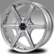 Velox Vx-Scythe Silver