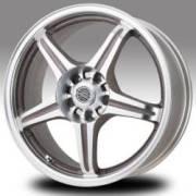 Velox Zeta 5 Silver