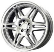 Voxx BR6 Silver