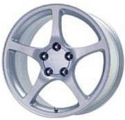 Voxx C5 Silver
