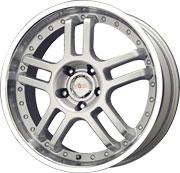 Voxx Ancona Silver