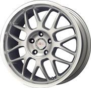 Voxx Misano Silver