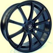 White Diamond 3196 Gloss Black Wheels