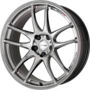 Work Emotion CR Ultimate GT Silver Concave