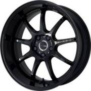 Work Emotion DR9 Black