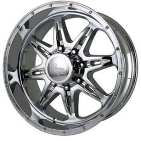 20 inch XPOWER 608 8-170 >>> $599 Set!