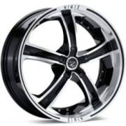 Zinik Z24 Risso Black Machined