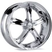 Zinik Z24 Risso Chrome